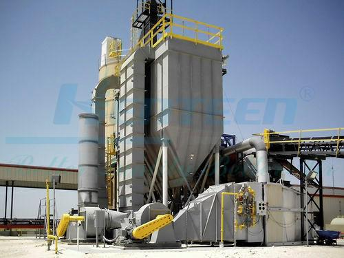 HRB Dust collector